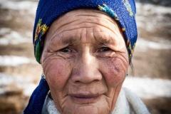 mongolie vrouw 2014