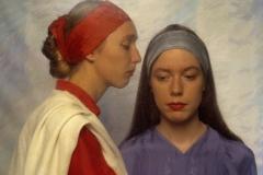 Judith en Marleen w