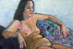 Vrouwelijk-naakt