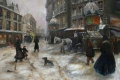 Frans-stadsgezicht-jaren-20