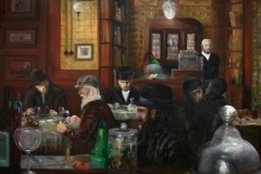 Joods-restaurant