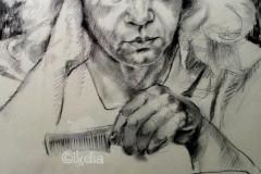 lydia-baarda-portret-met-kam