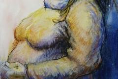 lydia-baarda-zwangere